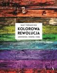Kolorowa rewolucja - Dagny Thrumann-More