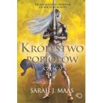 Królestwo popiołów cz.2 - Sarah J. Maas
