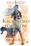 Królestwo Popiołów cz.1 - Sarah J. Maas