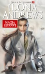 Magia krwawi  - Ilona Andrews