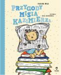 Przygody Misia Kazimierza - Paulina Wilk