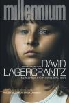 Mężczyzna, który gonił swój cień - David Lagercrantz