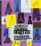 Pamiątka z Paryża  - Tina Oziewicz, Jacek Ambrożewski