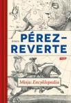 Misja: Encyklopedia - Arturo Pérez-Reverte
