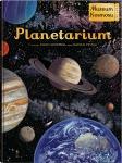 Planetarium - Raman Prinja,  Chris Wormell