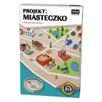 Projekt: Miasteczko -