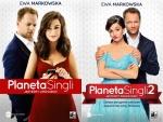 Planeta Singli t. 1 i 2 - Ewa Markowska