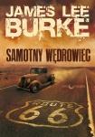 Samotny wędrowiec - James Lee Burke
