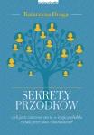 Sekrety przodków - Katarzyna Droga