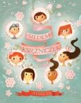 Siedem księżniczek - Smiljana Coh