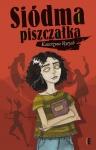 Siódma piszczałka - Katarzyna Ryrych