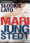 Słodkie lato - Mari Jungstedt