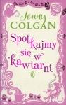 Spotkajmy się w kawiarni - Jenny Colgan