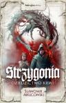 Strzygonia T.1 Dziedzictwo krwi - Sławomir Mrugowski