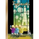 Trojaczki w Paryżu - Nicole Lambert