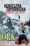 Wakacje od życia - Agnieszka Topornicka
