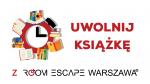 wolnij książkę z Room Escape Warszawa -