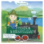 Z Czadem w Bieszczadach - Magdalena Prekiel