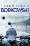 Zakładnik - Przemysław Borkowski