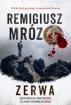 Zerwa - Remigiusz Mróz