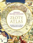 Złoty atlas - Edward Brooke-Hitching