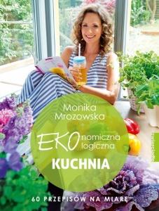 Ekonomiczny i ekologiczny pokaz gotowania Moniki Mrozowskiej -