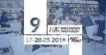 9. Warszawskie Targi Książki 2018 - PGE Narodowy