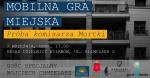 Mobilna gra miejska - Próba komisarza Mortki - Urząd dzielnicy Wilanów