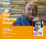 Spotkanie ze Zbigniewem Białasem -