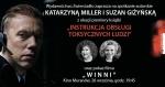 Spotkanie autorskie z Katarzyna Miller i Suzan Giżyńską - Kino Muranów